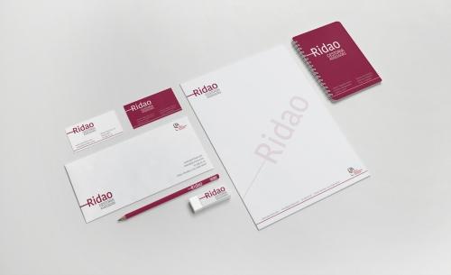 Branding Gestoria Ridao