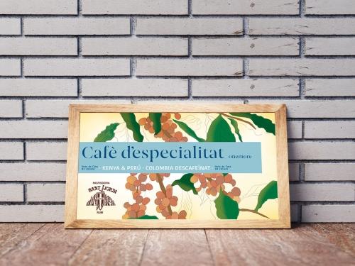 Cafè d'especialitat